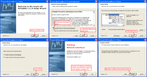Postup instalace Virtual Boxu