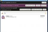 Detail dostupné aktualizace po kliknutí na Zobrazit